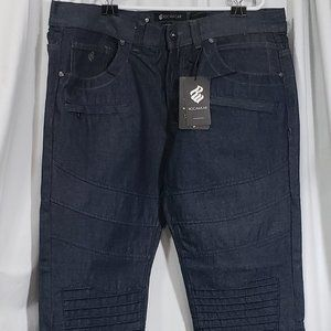 Men Rocawear Tapered Fit Jeans NWT